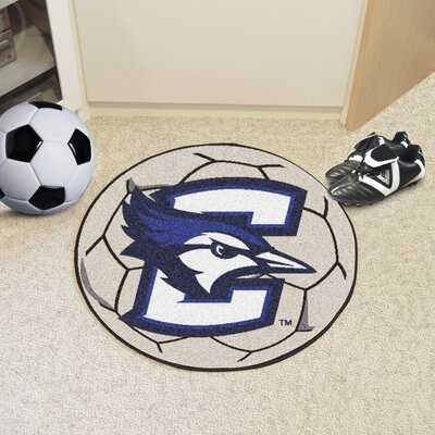 NCAA Creighton University Soccer Ball