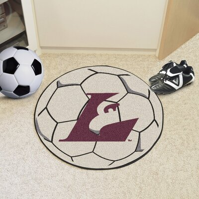NCAA University Of Wisconsin-La Crosse Soccer Ball