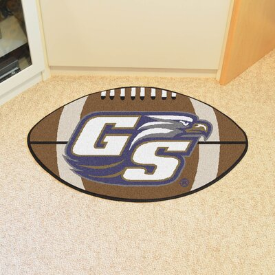 NCAA Georgia Southern University Football Mat