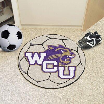 NCAA Western Carolina University Soccer Ball