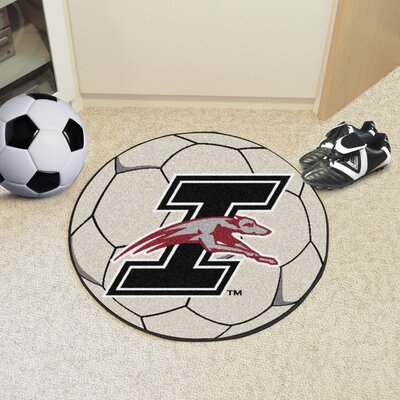 NCAA University of Indianapolis Soccer Ball