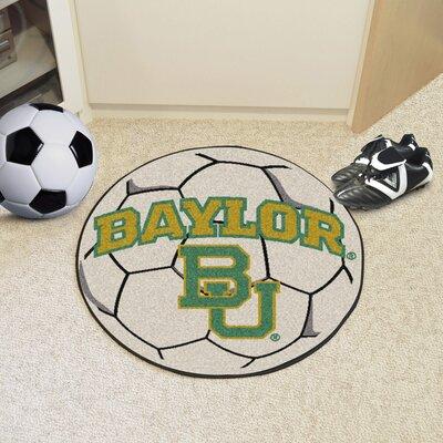 NCAA Baylor University Soccer Ball