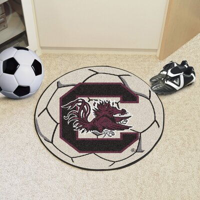 NCAA University of South Carolina Soccer Ball