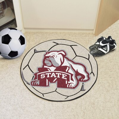 NCAA Mississippi State University Soccer Ball