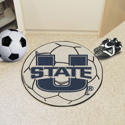 NCAA Utah State University Soccer Ball