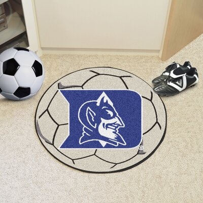 NCAA Duke University Soccer Ball