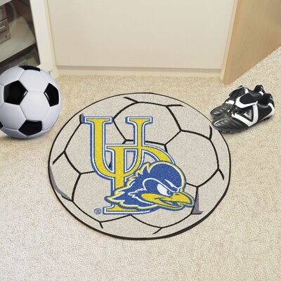 NCAA University of Delaware Soccer Ball