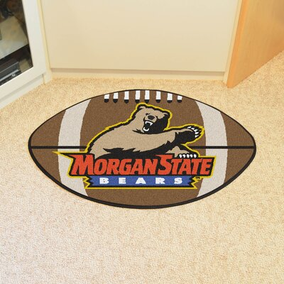 NCAA Morgan State University Football Doormat
