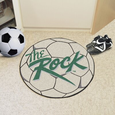 NCAA Slippery Rock University Soccer Ball