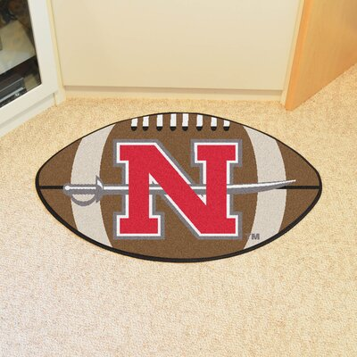 NCAA Nicholls State University Football Doormat