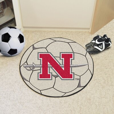 NCAA Nicholls State University Soccer Ball