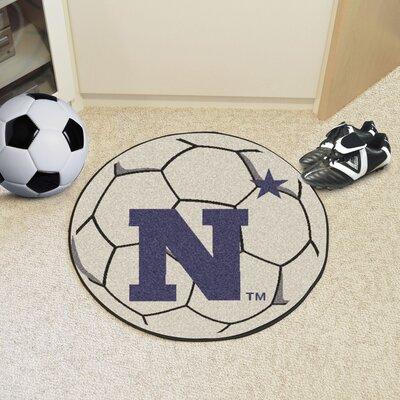 NCAA U.S. Naval Academy Soccer Ball