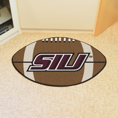 NCAA Southern Illinois University Football Doormat