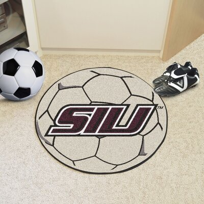 NCAA Southern Illinois University Soccer Ball