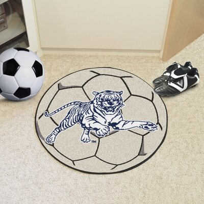 NCAA Jackson State University Soccer Ball