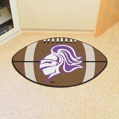NCAA NCAAlege of the Holy Cross Football Doormat