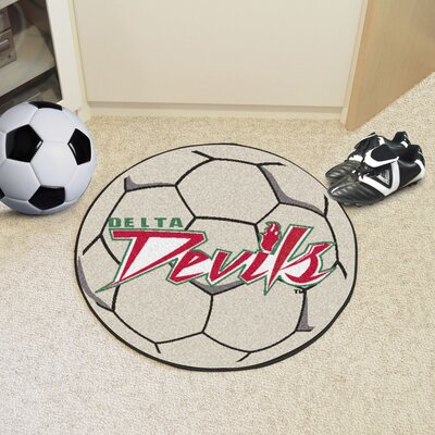 NCAA Mississippi Valley State University Soccer Ball