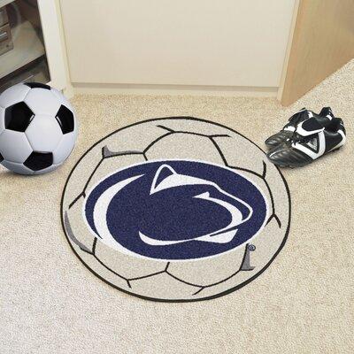 NCAA Penn State Soccer Ball