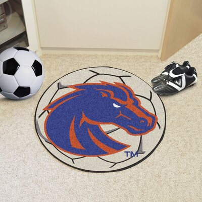 NCAA Boise State University Soccer Ball
