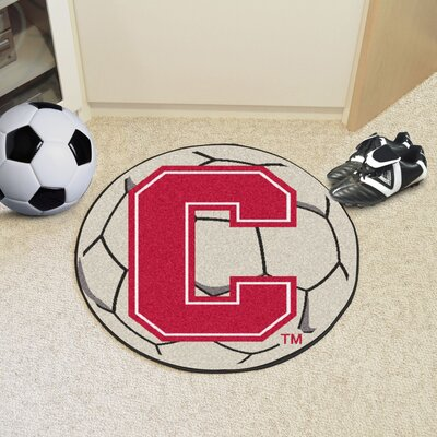 NCAA Cornell University Soccer Ball