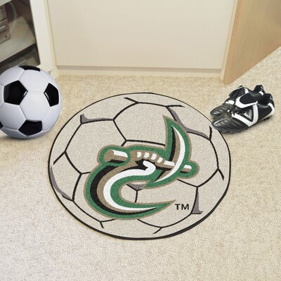 NCAA University of North Carolina - Charlotte Soccer Ball