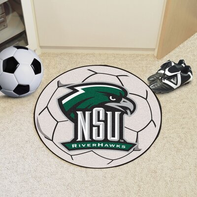 NCAA Northeastern State University Soccer Ball