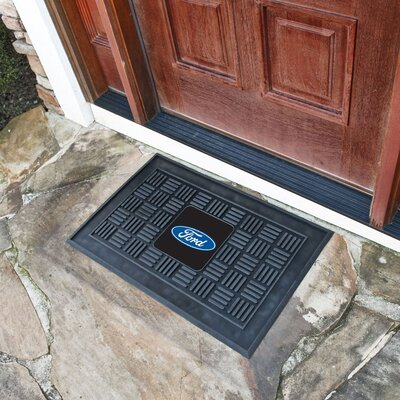 Ford - Ford Oval Medallion Doormat