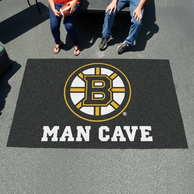 NHL - Boston Bruins Man Cave UltiMat