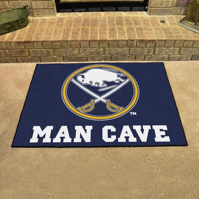 NHL - Buffalo Sabres Man Cave All-Star