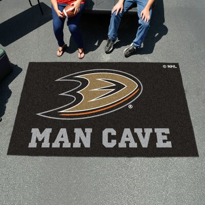 NHL - Anaheim Ducks Man Cave UltiMat
