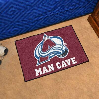 NHL - NCAAorado Avalanche Man Cave Starter