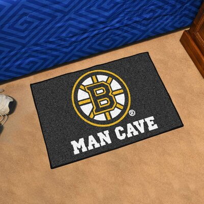 NHL - Boston Bruins Man Cave Starter