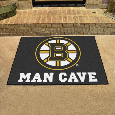 NHL - Boston Bruins Man Cave All-Star