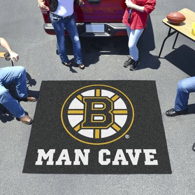 NHL - Boston Bruins Man Cave Tailgater
