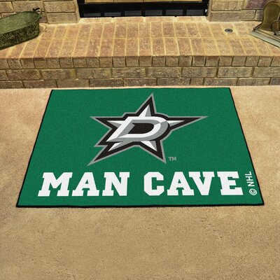 NHL - Dallas Stars Man Cave All-Star