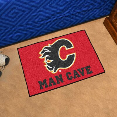 NHL - Calgary Flames Man Cave Starter