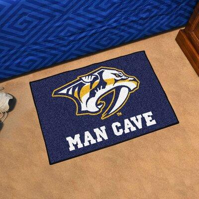 NHL - Nashville Predators Man Cave Starter