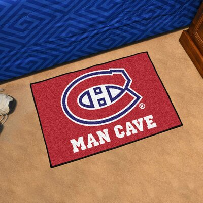 NHL - Montreal Canadiens Man Cave Starter
