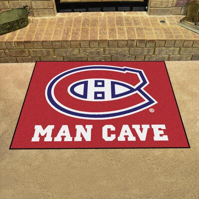 NHL - Montreal Canadiens Man Cave All-Star