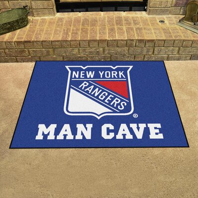 NHL - New York Rangers Man Cave All-Star