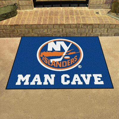 NHL - New York Islanders Man Cave All-Star