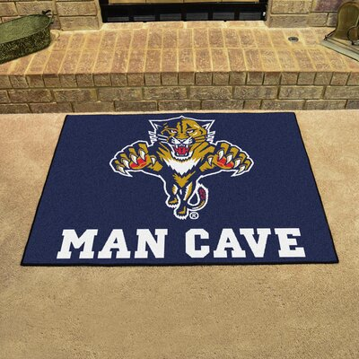 NHL - Florida Panthers Man Cave All-Star