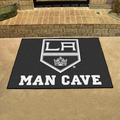 NHL - Los Angeles Kings Man Cave All-Star