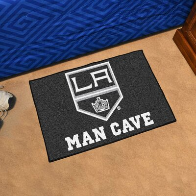 NHL - Los Angeles Kings Man Cave Starter