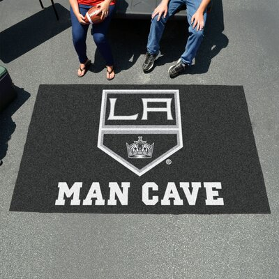 NHL - Los Angeles Kings Man Cave UltiMat