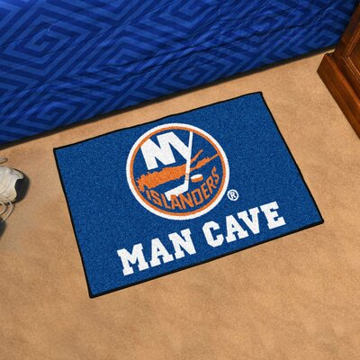 NHL - New York Islanders Man Cave Starter