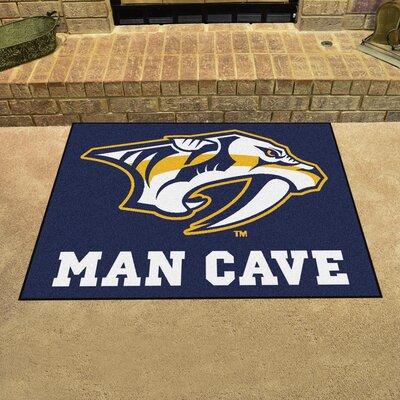 NHL - Nashville Predators Man Cave All-Star