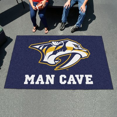 NHL - Nashville Predators Man Cave UltiMat