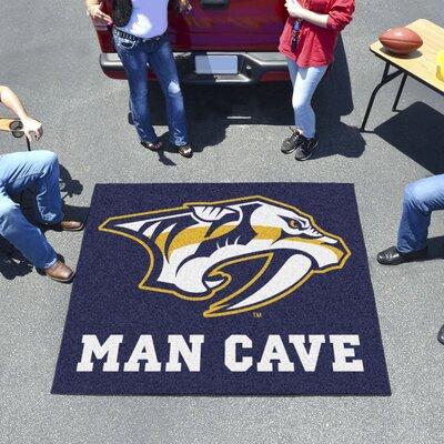 NHL - Nashville Predators Man Cave Tailgater