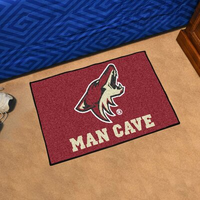 NHL - Arizona Coyotes Man Cave Starter